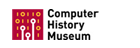 Logo for Computer History Museum: exhibits