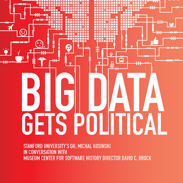 Big Data Gets Political