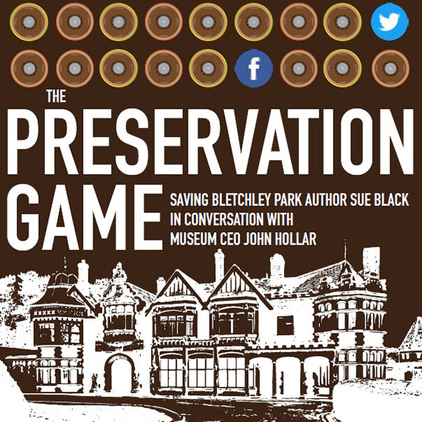 The Preservation Game