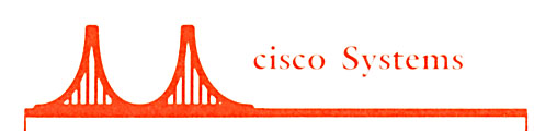 The Cisco Systems