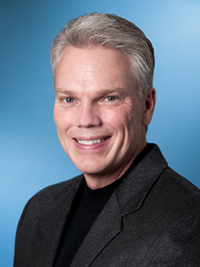 Brad Smith, Intuit President and Chief Executive Officer