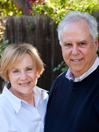 Donor Story: Mark and Deborah Leslie