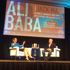 Alibaba and Jack Ma: Beyond E-commerce and China-Implications for Silicon Valley