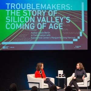Troublemakers: The Story of Silicon Valleys Coming of Age