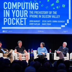 Computing in Your Pocket