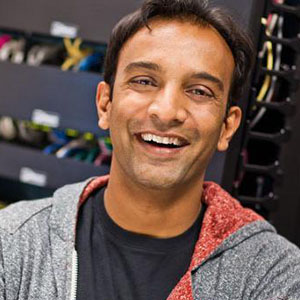 US Chief Data Scientist Dr. DJ Patil on Using the Power of Data to Create a More Efficient America