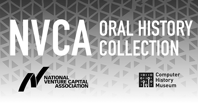 NVCA Oral History Collection