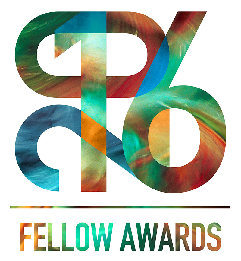 2016 Fellow Awards Logo