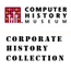 IT Corporate History Website