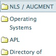 NLS Augment Index
