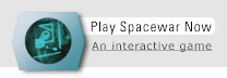 Play Spacewar Now!