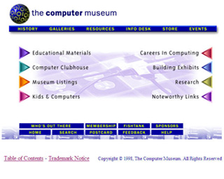 The Computer Museum